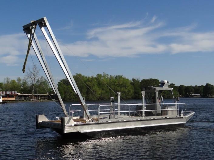Island Access Marine Drilling