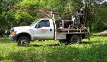 Truck Mount Rig