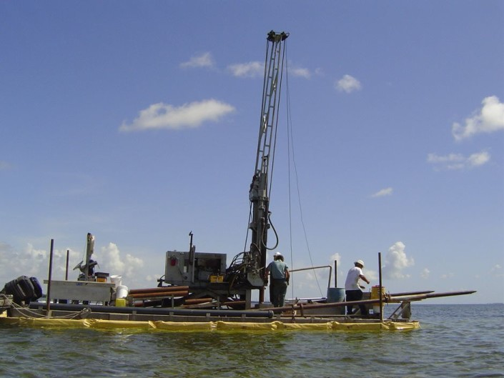 Marine Drilling Services